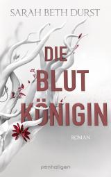 Cover-Bild Die Blutkönigin