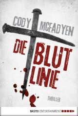 Cover-Bild Die Blutlinie - 1. Fall für Smoky Barrett