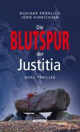 Cover-Bild Die Blutspur der Justitia