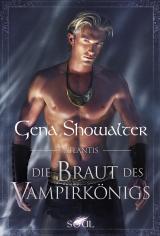 Cover-Bild Die Braut des Vampirkönigs