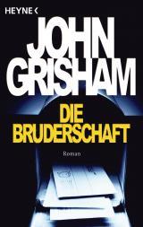 Cover-Bild Die Bruderschaft
