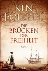 Cover-Bild Die Brücken der Freiheit