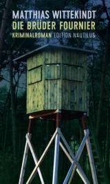 Cover-Bild Die Brüder Fournier