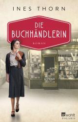 Cover-Bild Die Buchhändlerin
