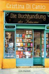 Cover-Bild Die Buchhandlung der Träume