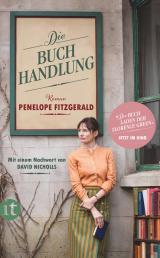 Cover-Bild Die Buchhandlung