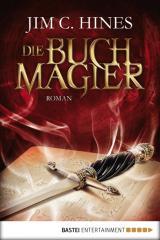 Cover-Bild Die Buchmagier