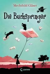 Cover-Bild Die Buchspringer