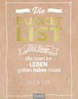 Cover-Bild Die Bucket List