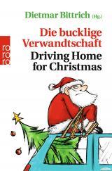 Cover-Bild Die bucklige Verwandtschaft - Driving Home for Christmas