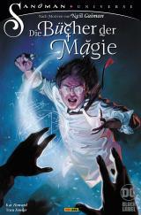 Cover-Bild Die Bücher der Magie