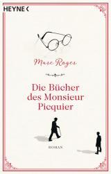 Cover-Bild Die Bücher des Monsieur Picquier
