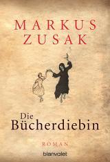 Cover-Bild Die Bücherdiebin