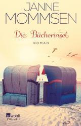Cover-Bild Die Bücherinsel