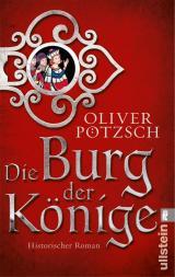 Cover-Bild Die Burg der Könige