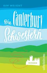 Cover-Bild Die Canterbury Schwestern