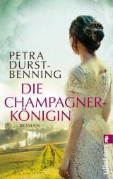 Cover-Bild Die Champagnerkönigin