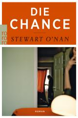 Cover-Bild Die Chance