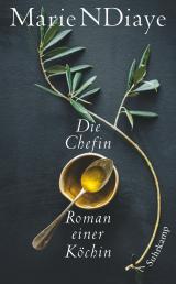 Cover-Bild Die Chefin