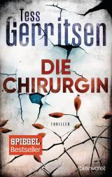 Cover-Bild Die Chirurgin