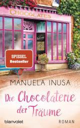 Cover-Bild Die Chocolaterie der Träume