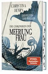 Cover-Bild Die Chroniken der Meerjungfrau - Der Fluch der Wellen