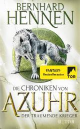 Cover-Bild Die Chroniken von Azuhr - Der träumende Krieger