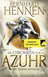 Cover-Bild Die Chroniken von Azuhr - Die Weiße Königin