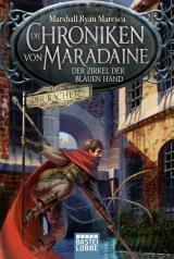 Cover-Bild Die Chroniken von Maradaine - Der Zirkel der blauen Hand