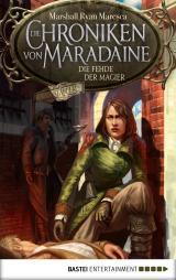 Cover-Bild Die Chroniken von Maradaine - Die Fehde der Magier