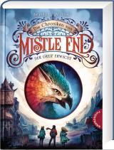 Cover-Bild Die Chroniken von Mistle End 1: Der Greif erwacht