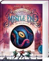 Cover-Bild Die Chroniken von Mistle End 2: Die Jagd beginnt