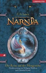 Cover-Bild Die Chroniken von Narnia / Die Reise auf der Morgenröte
