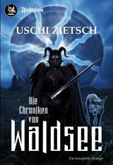 Cover-Bild Die Chroniken von Waldsee