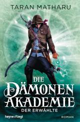 Cover-Bild Die Dämonenakademie - Der Erwählte