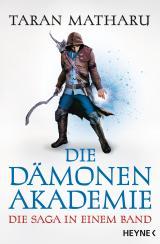 Cover-Bild Die Dämonenakademie