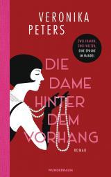 Cover-Bild Die Dame hinter dem Vorhang