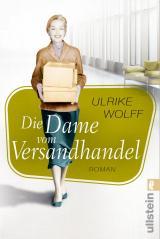 Cover-Bild Die Dame vom Versandhandel
