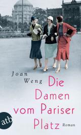 Cover-Bild Die Damen vom Pariser Platz