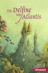 Cover-Bild Die Delfine von Atlantis