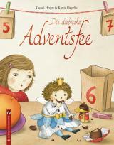 Cover-Bild Die diebische Adventsfee