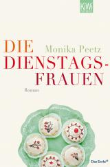 Cover-Bild Die Dienstagsfrauen