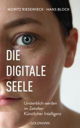 Cover-Bild Die digitale Seele