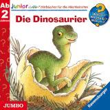 Cover-Bild Die Dinosaurier