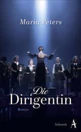 Cover-Bild Die Dirigentin