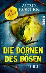 Cover-Bild Die Dornen des Bösen