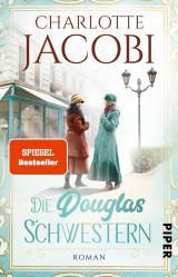 Cover-Bild Die Douglas-Schwestern