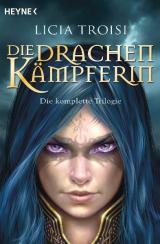 Cover-Bild Die Drachenkämpferin