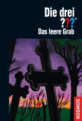 Cover-Bild Die drei ???, Das leere Grab (drei Fragezeichen)