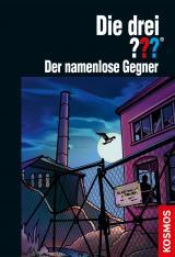 Cover-Bild Die drei ???, Der namenlose Gegner (drei Fragezeichen)